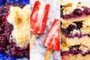 10 Ways Use a Pint of Berries This Summer