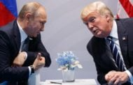 Trump and Putin: Hysteria, Outrage, and Missed Opportunities