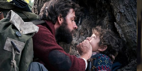 Why A Quiet Place May Be Even Scarier Watched At Home, According To One Producer