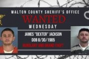 MULTI-COUNTY FUGUTIVE SOUGHT BY WCSO