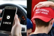 Uber's Message to Republicans: Welcome to the Resistance