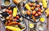 How to Do a New England Clambake at Home