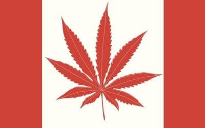 The Uprising Podcast: Canada Legalizing Marijuana Now