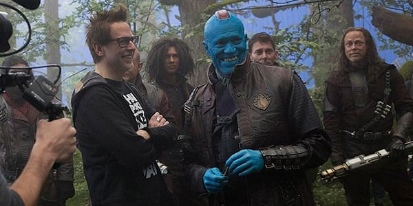Disney Might Want To Use James Gunn's Guardians Of The Galaxy Vol. 3 Script After All