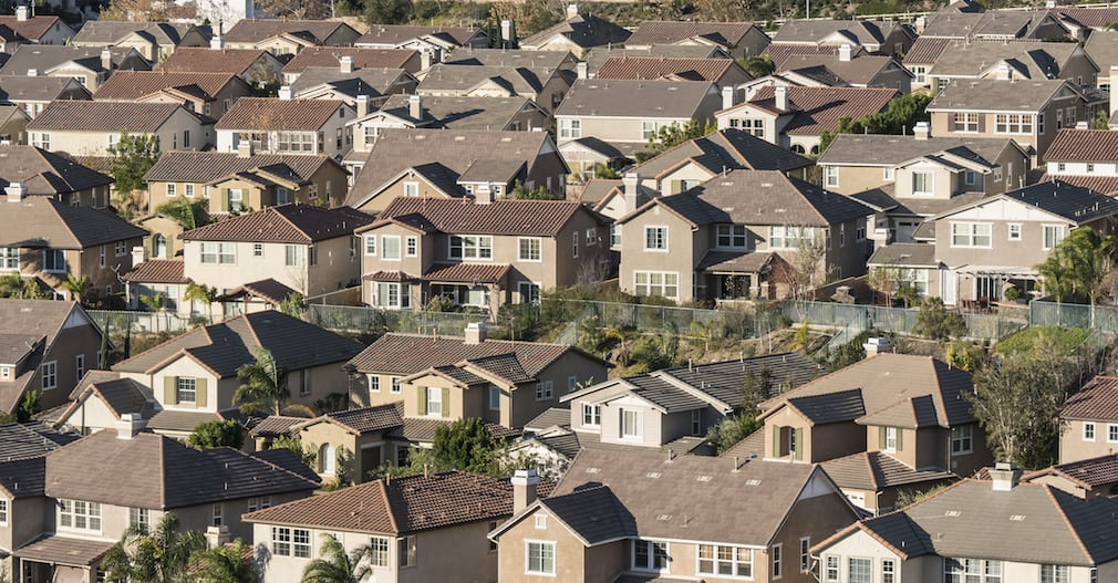 NAR: Home prices soar to all-time high