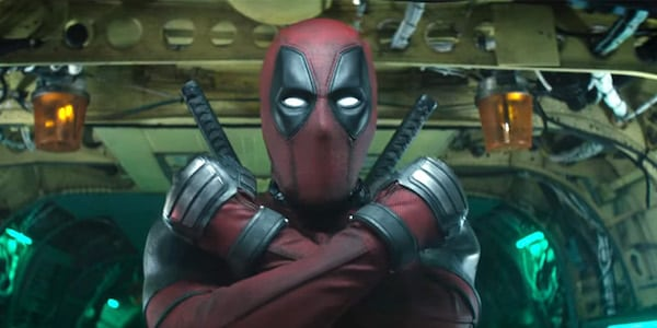 The Crazy Lengths Deadpool 2 Went To Keep Its Plot Twists Secret