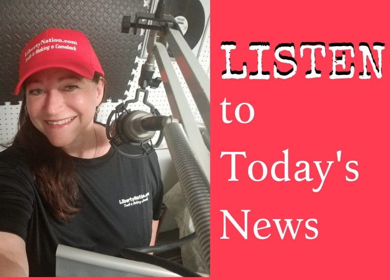 Listen to Today's News – 8.9.18