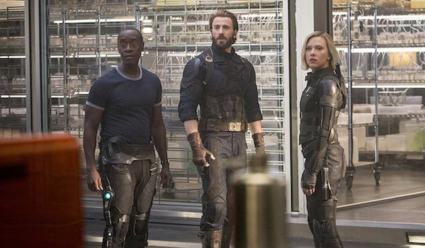 Where The Surviving Marvel Characters Might Be When Avengers 4 Begins