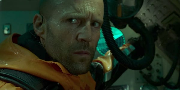 What The Meg 2 Should Be About, According To The Director