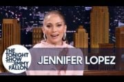 Jennifer Lopez thinks we need more romantic comedy in our lives