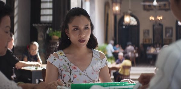 How Crazy Rich Asians' Editor Turned A Mahjong Scene Into An Avengers-Style Battle