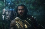 New Aquaman TV Spot Tells The DC Hero It's Time To Go Home