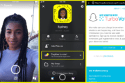Snapchat's voter registration initiative might actually reach new voters
