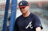 Braves to start Newcomb at home over Gausman