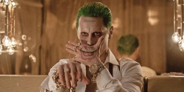 James Gunn Will Reportedly Write And Direct Suicide Squad 2