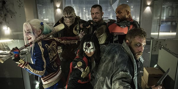 Suicide Squad Director David Ayer Supports James Gunn Doing The Sequel