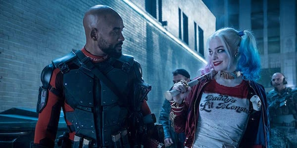 Why Suicide Squad 2's Previous Director May Have Left