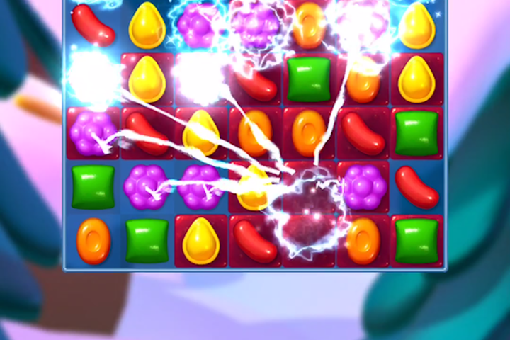 Candy Crush Friends Saga transforms its characters into helpful teammates