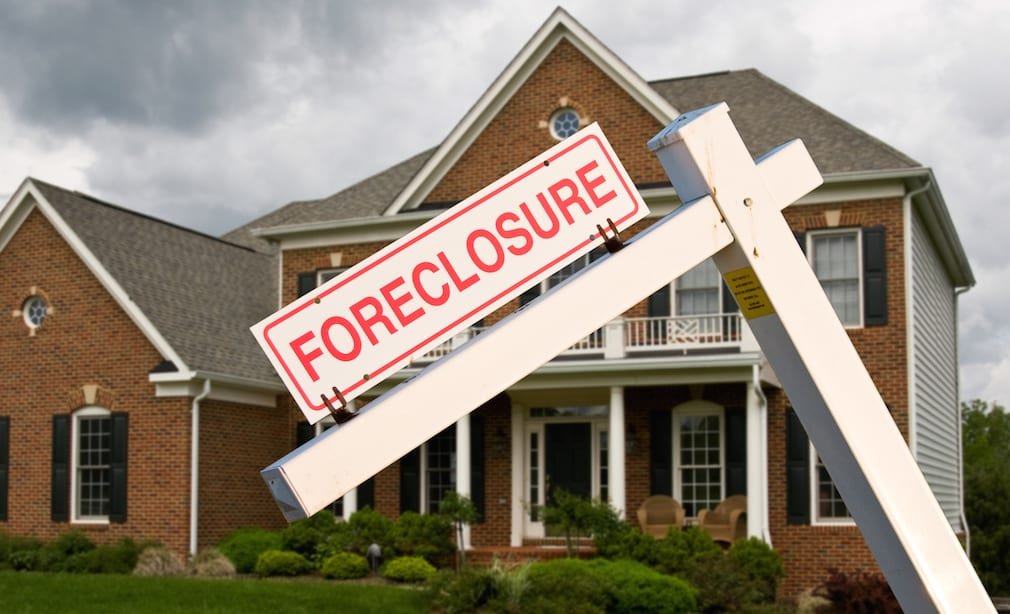ATTOM: Foreclosure activity falls to lowest level since 2005