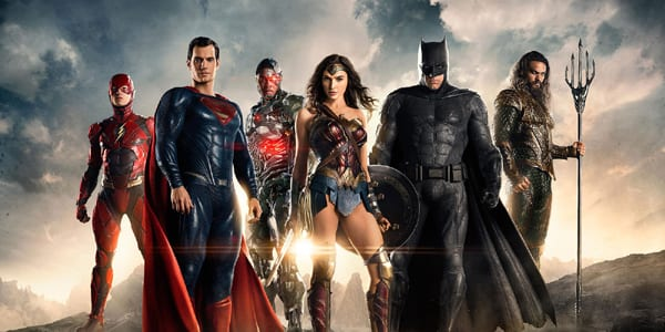 Upcoming DC Movies: What's Next For The Extended Universe