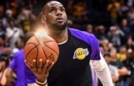 Experts' award picks: Will LeBron's move to L.A. lead to an MVP?