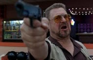The Hilarious Big Lebowski Scene John Goodman Was Nervous To Shoot