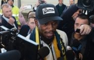 Usain Bolt deal is for 'much less' than requested