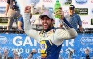 StatWatch: Kansas victory helps Chase Elliott join an elite crowd