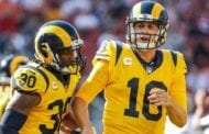 Barnwell: The Rams are wrecking the NFL. Your fantasy title could be next