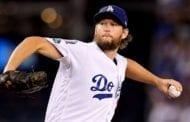Kershaw, Dodgers extend option deadline 'til Fri.