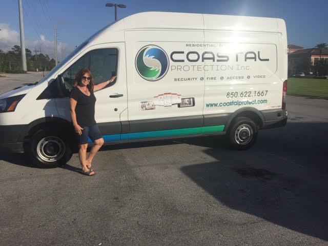 Coastal Protect Brings Hope To Hurricane Michael Victims