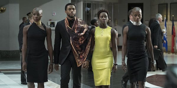 Why Ryan Coogler Isn't Bothered By The Pressure Of Making Black Panther 2