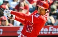 Ohtani tops Yanks' duo for AL Rookie of the Year