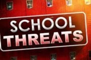 Teen Charged with Threatening to Shoot Other Student