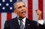 Obama Laying Claim to Economic Boom