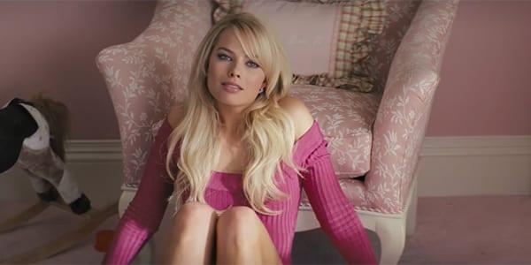 Margot Robbie Felt Super Awkward During One Wolf Of Wall Street Sex Scene