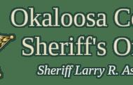 Citizen Report of Suspicious Activity Helps OCSO Nab Armed Burglar