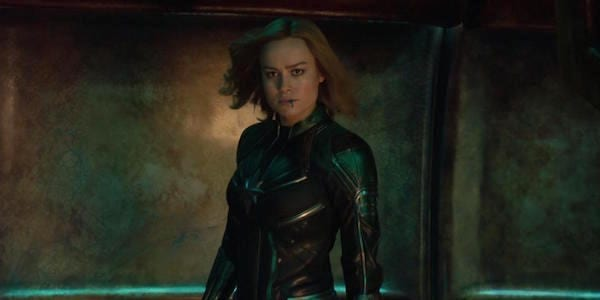 Carol Danvers' Kree Name In Captain Marvel Has Been Confirmed