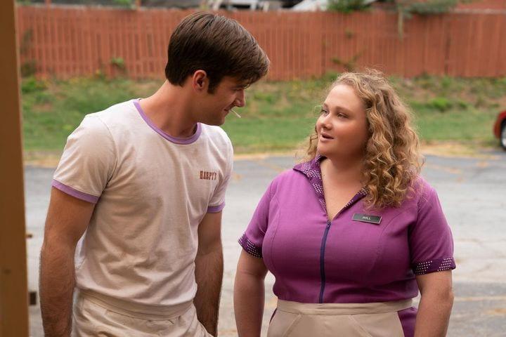 Netflix's 'Dumplin' delivers drag, Dolly, and the next Peter Kavinsky