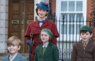 'Mary Poppins Returns', but the magic's gone