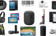 Samsung 4K TVs, Bissell vacuums, Beats headphones, Kindle Paperwhite, and more on sale for Dec. 12