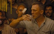 James Bond Is An Alcoholic, According To New Study