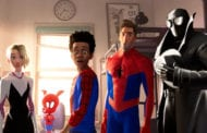 How Much Spider-Man: Into The Spider-Verse Made On Opening Night