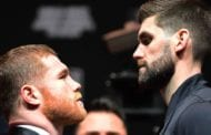 Ringside Seat: Canelo Alvarez looks to extend legacy to super middleweight against Rocky Fielding