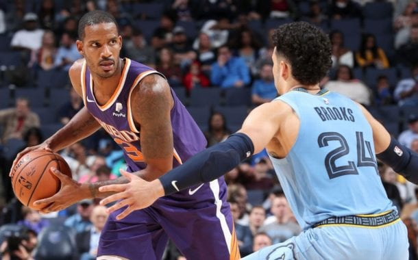 The Trevor Ariza trade that never really happened