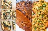 Simply Recipes 2018 Meal Plan: December Week 4