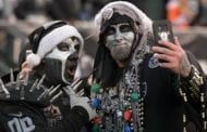 From Oakland to Tottenham? NFL's Raiders reportedly could play in London in 2019