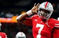 What Dwayne Haskins' rise means for Ryan Day, Ohio State