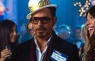 Take The Iron Man 3 New Year's Eve Challenge With Robert Downey Jr.