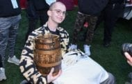 Purdue superfan Trent dies of cancer at 20